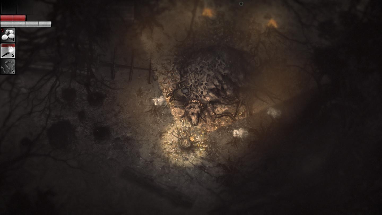 the darkest woods прохождение видео