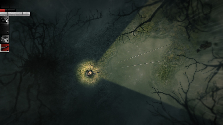 Darkwood screenshot 1