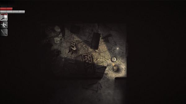 Screenshot of Darkwood