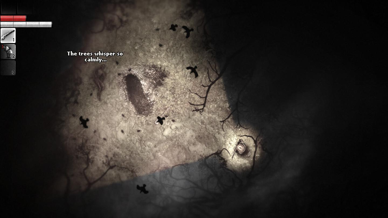 Darkwood screenshot 2