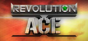 Revolution Ace cover art