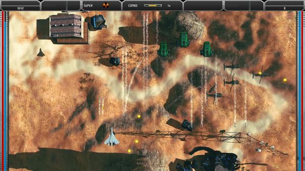 скриншот Revolution Ace 2