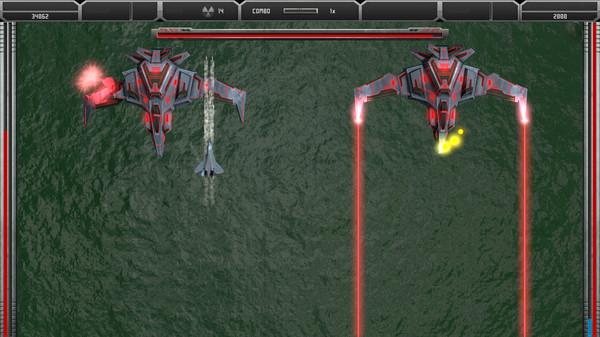 скриншот Revolution Ace 5