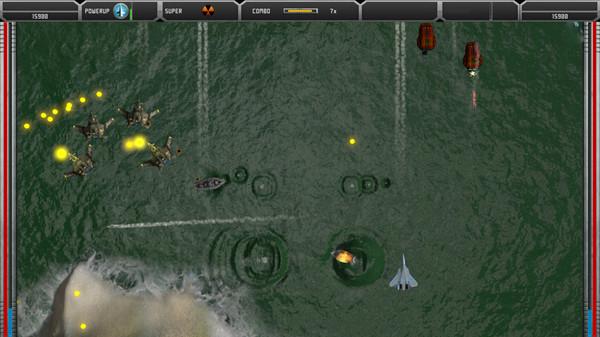скриншот Revolution Ace 0