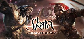 Skara - The Blade Remains cover art