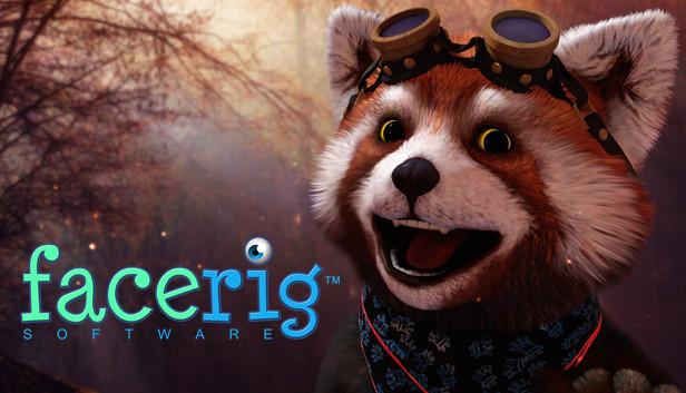 FaceRig on Steam