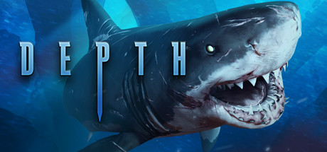 Depth Cover Image