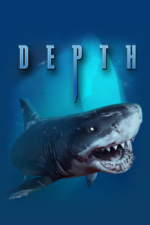 Depth poster image on Steam Backlog