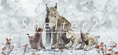 Shelter 2 cover art