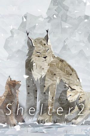 Shelter 2 poster image on Steam Backlog