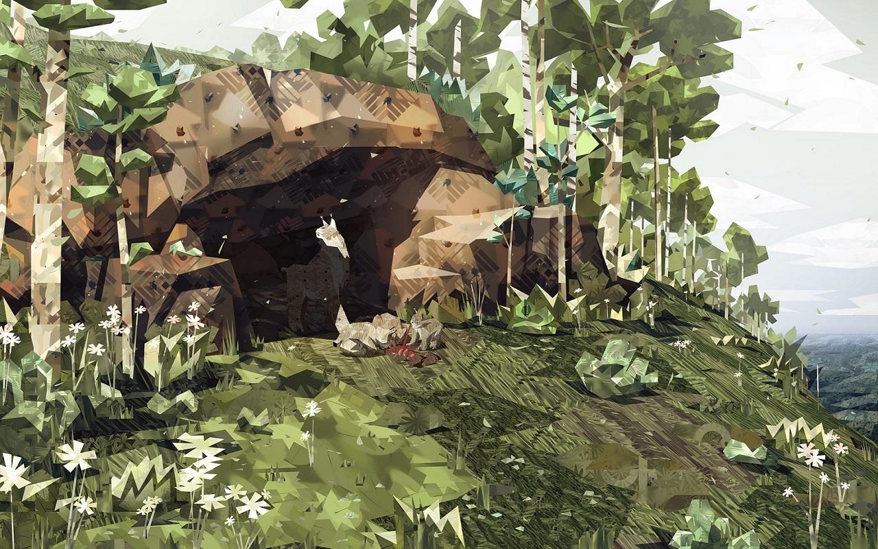 Image of: Super Animal Steam Shelter On Steam