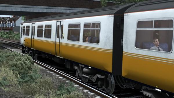 скриншот Train Simulator: Connex South Central Class 319 Livery Add-On 3