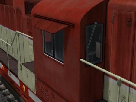 скриншот US Diesel Locomotives - Set 2 4