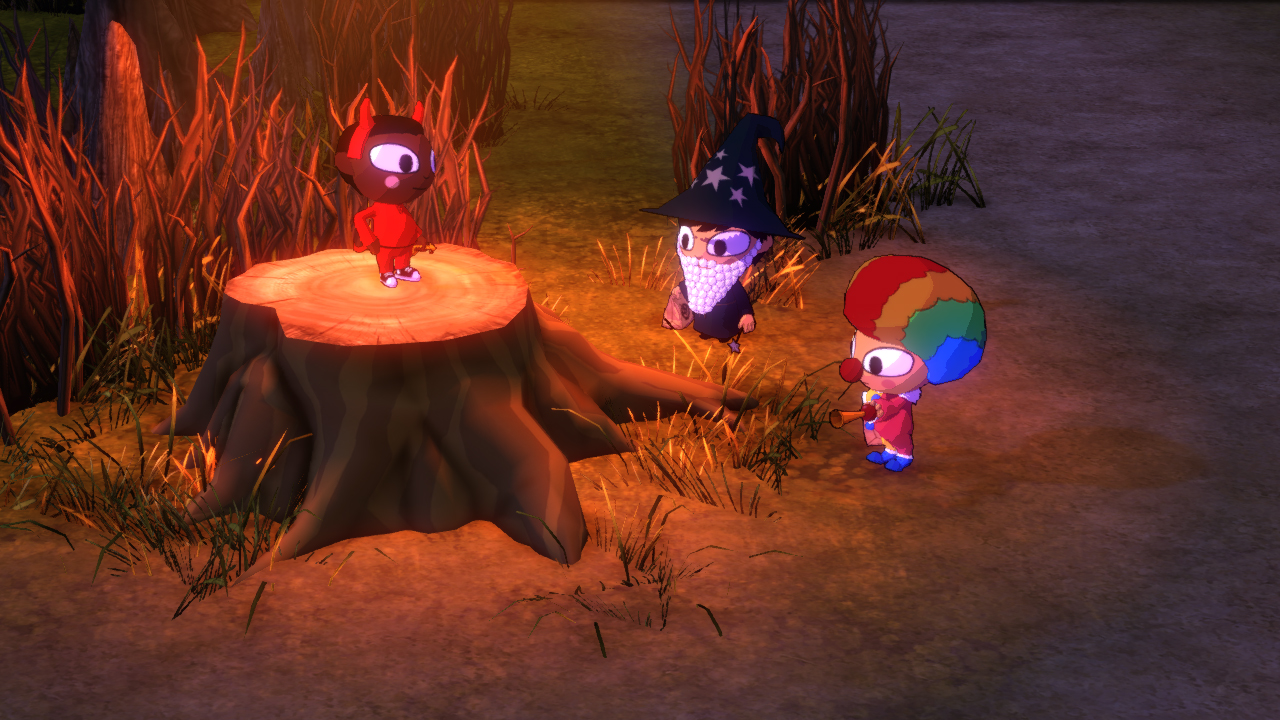 Save 75% on Costume Quest 2 on Steam