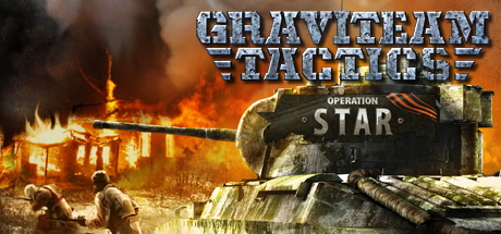 Graviteam Tactics Against the Tide-SKIDROW
