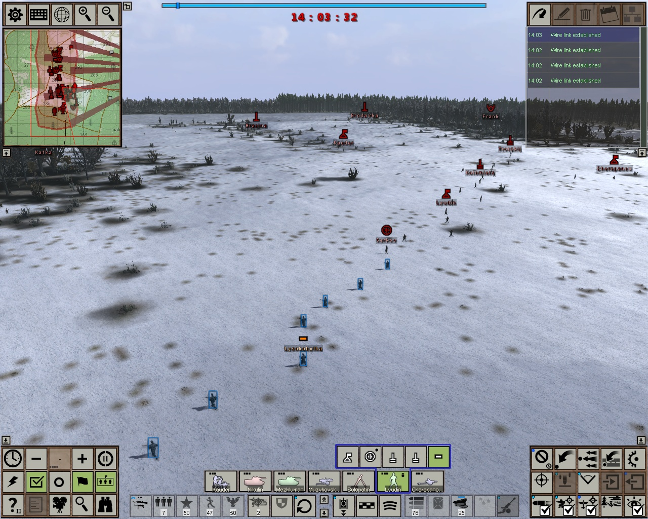 graviteam tactics operation star manual