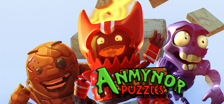 Anmynor Puzzles