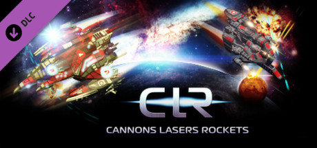 Cannons Lasers Rockets: Elite Account