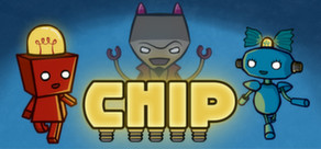 Chip cover art