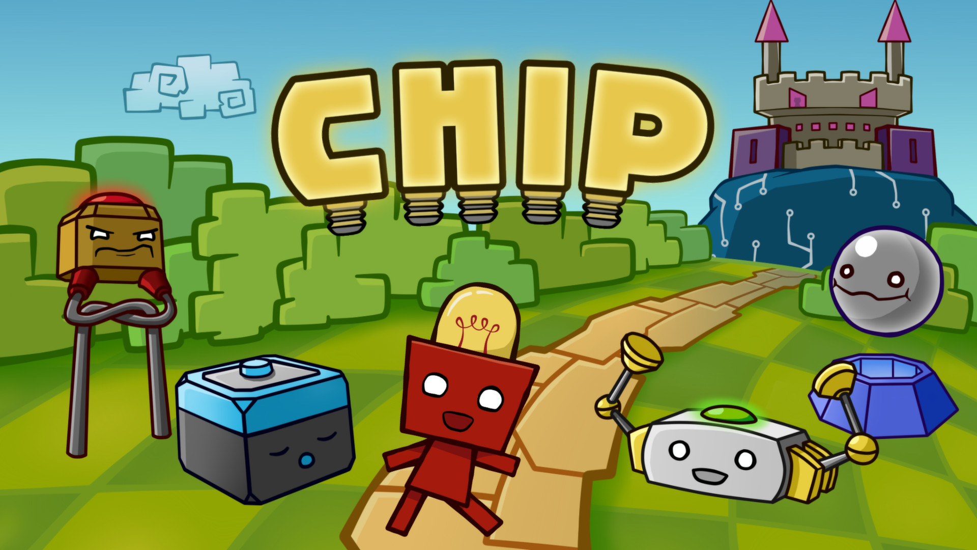 Free Games Chip