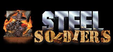 Z Steel Soldiers