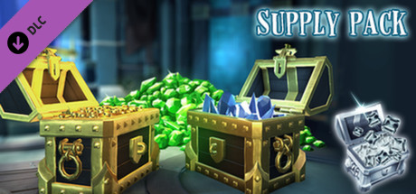 The Mighty Quest For Epic Loot - Supply Pack