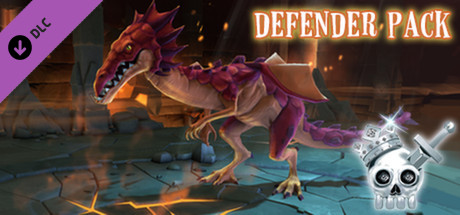 The Mighty Quest For Epic Loot - Defender Pack