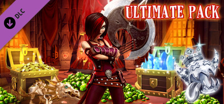 The Mighty Quest For Epic Loot - Ultimate Pack