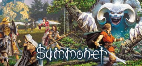 Summoner on Steam