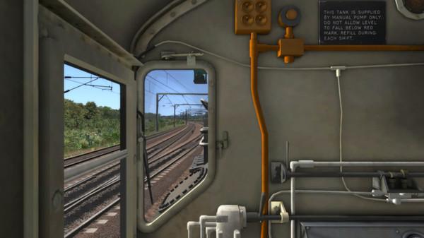 скриншот BR General Class 08 Add-on Livery 0