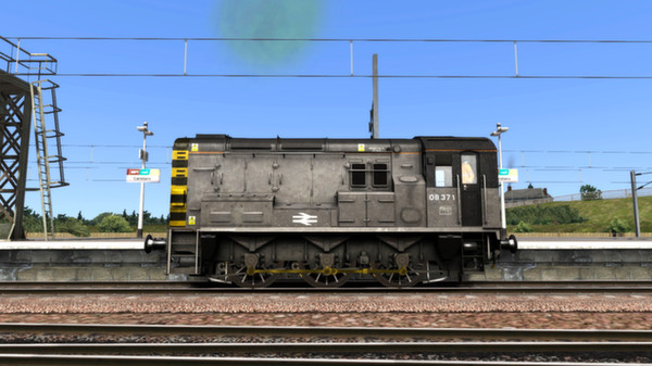 скриншот BR General Class 08 Add-on Livery 3