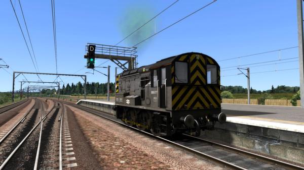 скриншот BR General Class 08 Add-on Livery 5