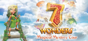 7 Wonders: Magical Mystery Tour cover art
