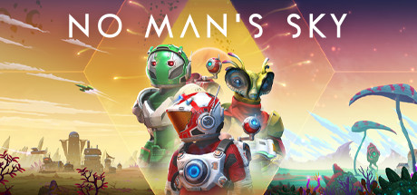 Steam : No Man's Sky