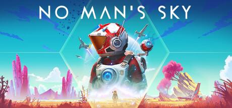 No Man's Sky header image