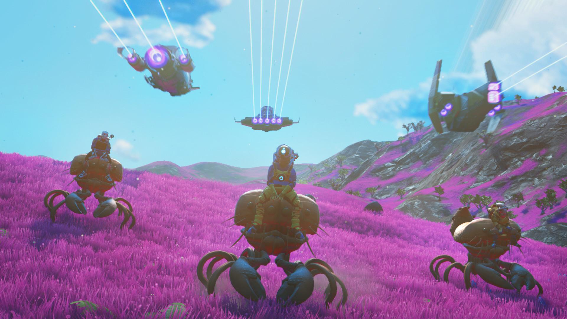 Link Tải Game No Man's Sky Beyond Miễn Phí Thành Công