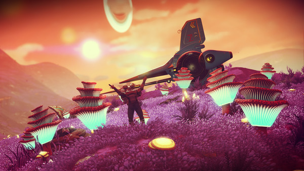 Free No Man's Sky CD Key 1