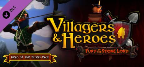 Villagers and Heroes: Hero of the Elders Pack