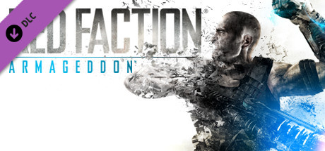 Red Faction Armageddon Soundtrack