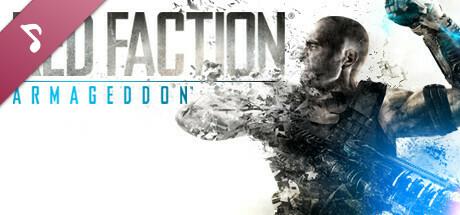 Red Faction Armageddon Soundtrack