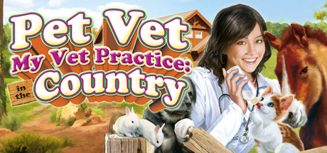 My Vet Practice - In the Country