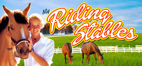 My Riding Stables: Your Horse world