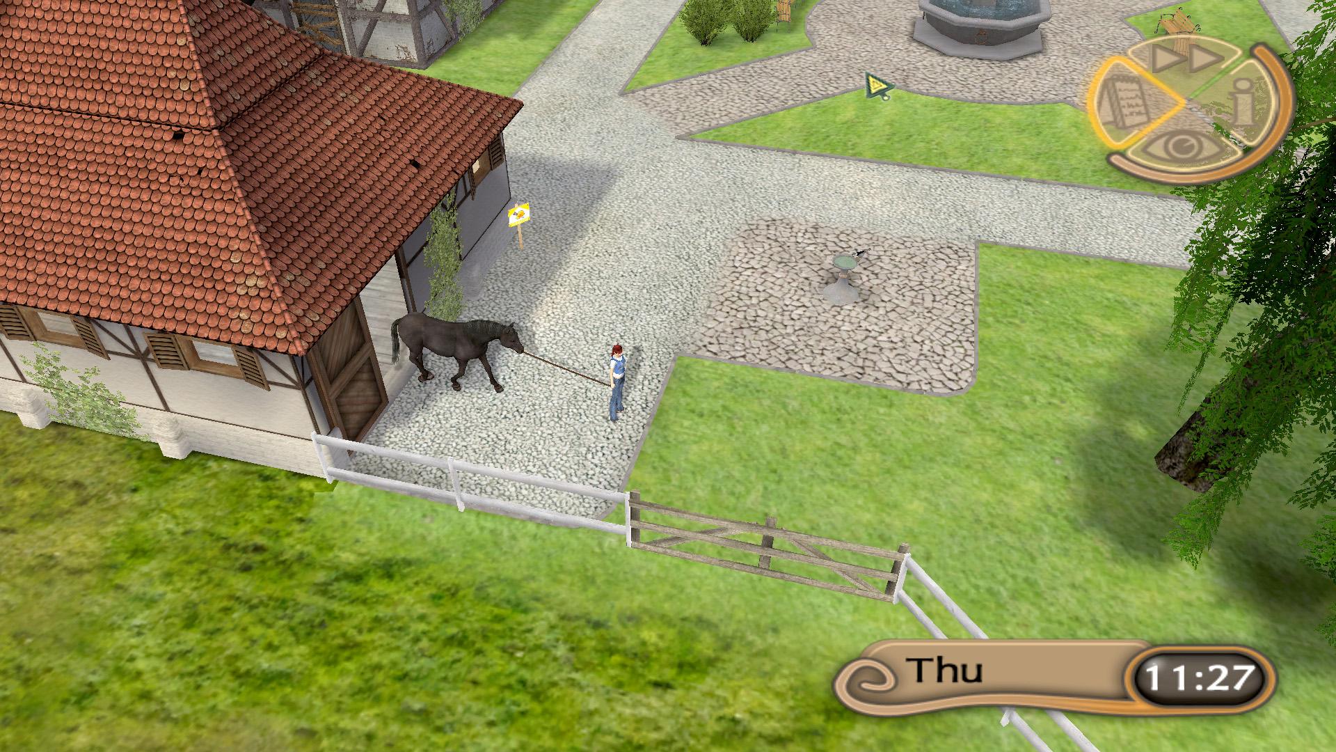 my horse and me 2 скачать торрент