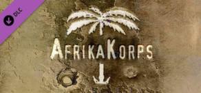 Panzer Corps: Afrika Korps cover art