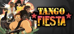 Tango Fiesta cover art