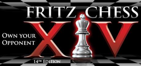Fritz Chess 14 on Steam