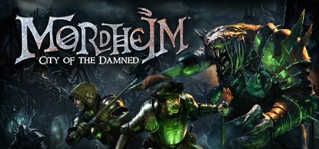 Teaser image for Mordheim: City of the Damned