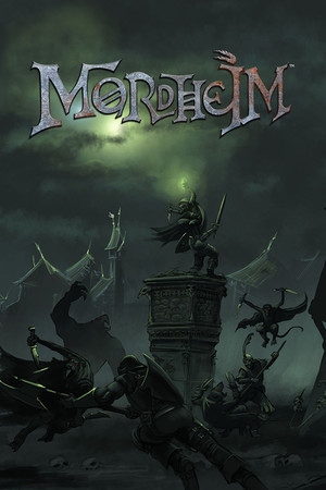 Mordheim: City of the Damned poster image on Steam Backlog