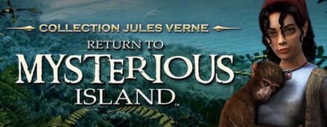 Return to Mysterious Island - 重返神秘岛