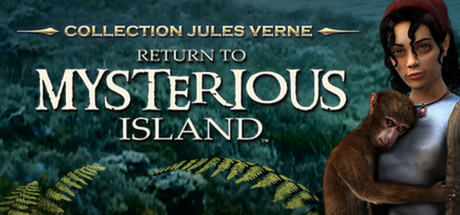 Game Banner Return to Mysterious Island